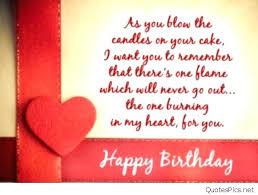 Happy Birthday Love Quotes For Her Unique Happy Birthday Love Quotes For My Girlfriend Love Quotes Birthday