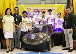 new car releases 2016 philippinesTIP Mileage Team launches new car gears up for Shell Eco