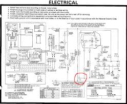 lennox electric furnace wiring diagram boulderrail org Wiring Diagram For Gas Furnace wiring diagram for lennox gas furnace the adorable wiring diagram for gas furnace and heat pump