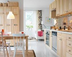 ikea kitchen lighting ideas. our adel birch doors with white countertop ikea kitchen lighting ideas h