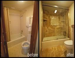 Bath Remodel Ideas 45 before and after small bathroom remodels cute small bathroom 3408 by uwakikaiketsu.us