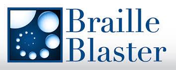 Ebae Braille Chart Brailleblaster American Printing House For The Blind