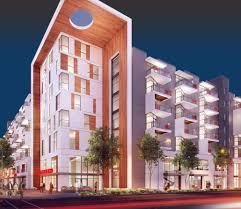 Vassar City Lights Affordable Housing Project Affordable Development Century Affordable