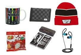 65 Awesome Stocking Stuffers for a Teen Guy: Teen Boy Gift Ideas ...