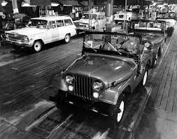 Jeepsintoledo 1000 700x552 Willys Jeep Jeep Cj5 Jeep Wagoneer