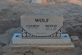 Mervin Wolf (1919-2014) - Find A Grave Memorial