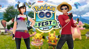 Live ticker for GO Fest 2021 ...