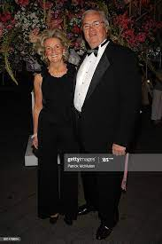 Sally Maloney and Edward Maloney attend The New York Botanical Garden...  News Photo - Getty Images