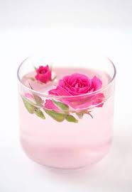 Resultado de imagen para limonada de rosas
