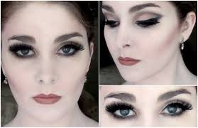 giselle se makeup tutorial se makeup tutorial ballet makeup festival makeup theatre costumes