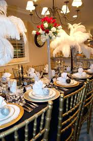 gatsby style decor best party great images on ii the dress and decorations