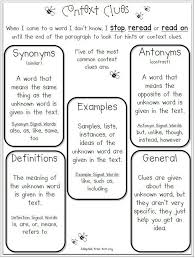 Context Clues Worksheets 2nd Grade Pdf Download Page – Reference ...