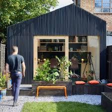 shed architecture dezeen