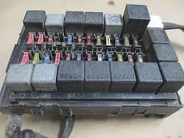 ferrari fuse box relay board  ferrari 348 fuse box relay board 134444