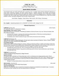 2063173v1e Graduate Resume Recent Summary Examples Template Word