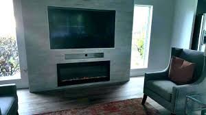 30 inch electric fireplace logs