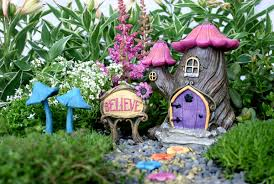 Small Picture fairy garden ad diy ideas how to make fairy garden fairy garden