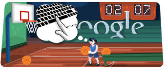 google doodle interactive. Contemporary Doodle Google Honored The 2012 Olympic Summer Games With This Interactive  Basketball Doodle In Doodle Interactive