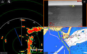 Flir M232 Thermal Camera Clearcruise Eyes On With Raymarine