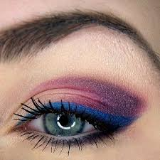 bridial exotic makeup