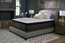 sealy full size mattress full sealy posturepedic response premium barrett court iv plush