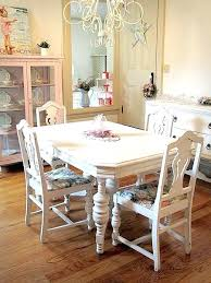 diy shabby chic dining table and chairs. full image for shabby chic dining room table diy and chairs
