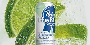 Pbr Light Alcohol Content Pabst Blue Ribbon Stronger Seltzer With 8 Abv Announced
