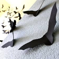 <b>Bats Decoration</b> - MADE EVERYDAY