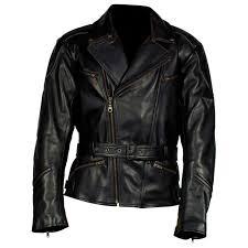 modeka cruiser leather jacket