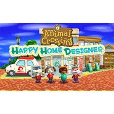 Small Picture Animal Crossing Happy Home Designer GameSpot