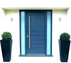 modern front door hardware. Brilliant Door Keyed Entry Door Handlesets Modern Handles  Exterior Excellent  Intended Modern Front Door Hardware A
