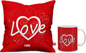 Valentines Day Ideas For Girlfriend Indigifts Valentine Day Gifts Romantic Gift For Girlfriend