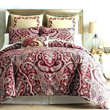 boho quilt set bedding sets lovely bohemian duvet covers style queen cover