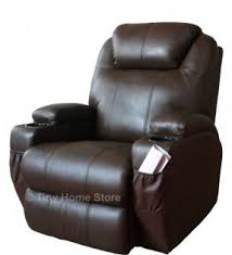 luxury leather recliner chairs. electric leather recliners with cup holders   luxury recliner chairs i