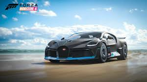 As we being the countdown for the top 10 fastest cars in forza horizon 4, the 10th spot goes to bugatti's eb110 super sport. Forza Horizon 4 Bugatti Divo Other Rare Cars Ebay