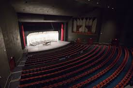 Ardrey Memorial Auditorium Nau Auditoria