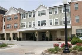 Cahill House Apartments. Saint Louis ILS ...