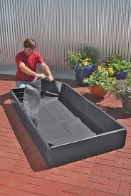2 tier raised beds are easily made from these kits icon