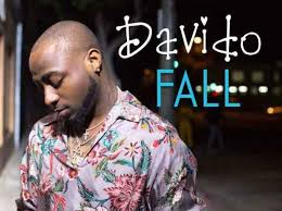 Davidos Fall Becomes Longest Charting Nigerian Song On