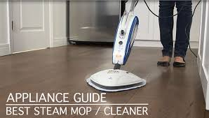 steam mops and cleaners have grown in pority in recent years and there continue to be new innovations and new models regularly launched