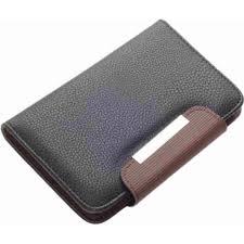 Flip Cover for Gionee Ctrl V3 - Black ...