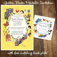 87 Best Taniau0027s Baby Shower Images On Pinterest  Shower Ideas Library Themed Baby Shower Invitations