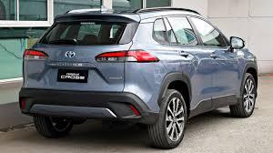 ชมคันจริง Toyota Corolla CROSS 2020 รุ่นท็อปสุดทั้งภายนอก-ภายใน ราคา  1,199,000
