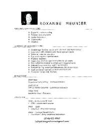 Nanny Resume Sample Templates Sample Nanny Childcare Resume Template