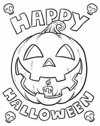 Small Picture 217 best Halloween to Color images on Pinterest Drawings