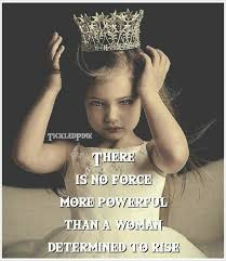 Like A Queen My Style Quotable Quotes Positive