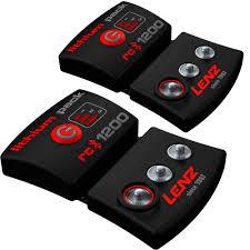 Lenz Set Lithium Pack Rcb 1200 Bluetooth Battery