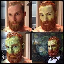 25 special effects makeup transformations you won t believe