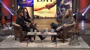 Brian Head Welch Into The Light The Testimony
