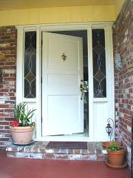 front door repairAnderson Door  Window Mechanics Inc  Door Installation  Door